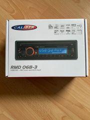 Autoradio Caliber rmd 068-3