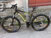 MTB Mountainbike