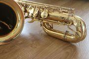 Yanagisawa B6 Baritone Saxophon