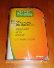 NEUWERTIG - Microsoft Office Home and