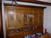 Bergland Landhausmöbel Ess- u Wohnzimmer