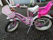 Fahrrad 16 Zoll Bikestar