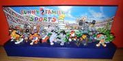 Ü - Eier Funny Family Sports