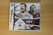 EA Sports FIFA 08 für