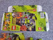 Lego 8957 Power Miners Tunnelläufer