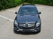 Mercedes Benz GLE 350d 4Matic