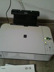 Drucker von Canon PIXMA 260