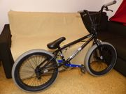 BMX Mongoose Legion L40