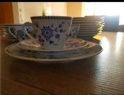 Kaffeservice aus Porzellan von Seltmann