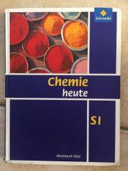 Schulbuch Chemie