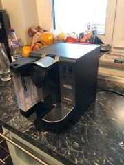 Nespresso Kaffeemaschine von DeLonghi