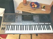 Sehr gepflegtes Keyboard - Yamaha PSR