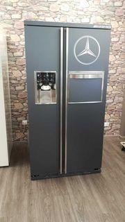 General Electric Kühlschrank AMG - Design