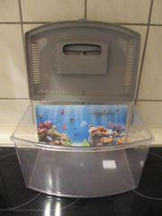 Nano Acryl Aquarium zu verkaufen