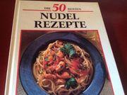 Kochbuch Nudelrezepte