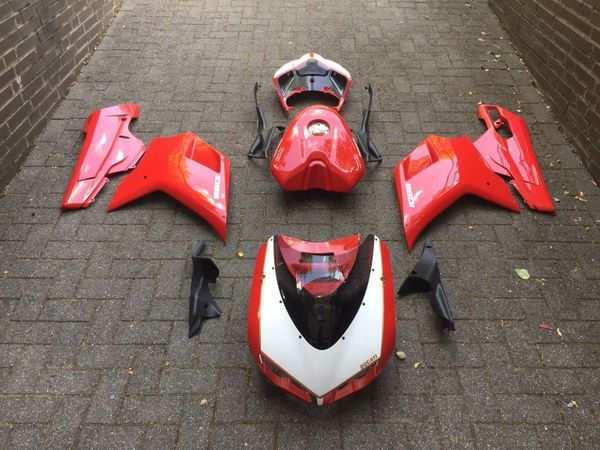 Ducati 848 1098 1198 Verkleidung