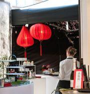 Chinesische Lampion deckenlampen Deckenleuchten Laterne