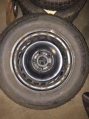 VW Passat Reifen