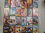 Videosammlung VHS