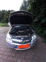 Ersatzteilspender Opel Astra H Caravan