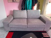 IKEA 2 Sitz Couch Sofa