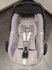 Autositz für Babys Maxi-Cosi Pebble