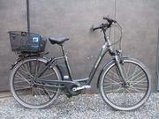 Kalkhoff E-Bike wie ladenneu