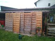 Holzwände ab zugeben Stückweise