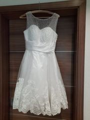 YASIOU Hochzeitskleid Damen Gr 36