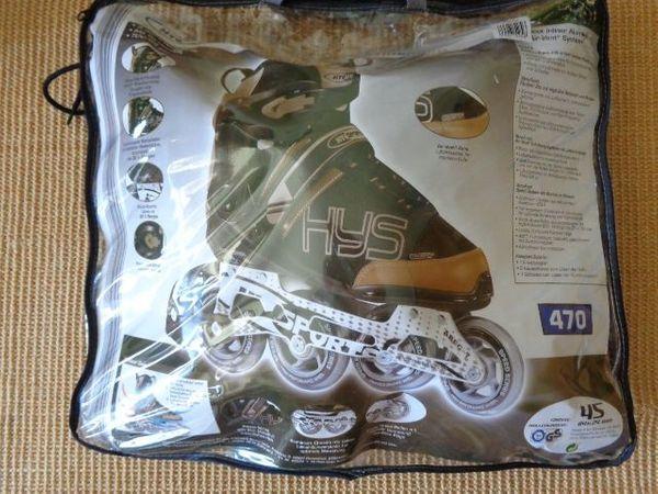 Inline Skates HYS-Inliner HYS Sports