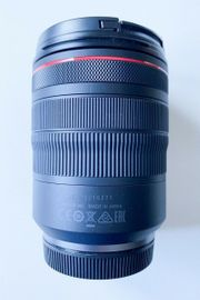 Canon RF 24-105 mm 1