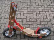 Roller Holzroller Kinderroller von Berg