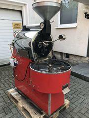 Kaffeeröster Kaffeeröstmaschine Coffee Roaster Torréfacteur