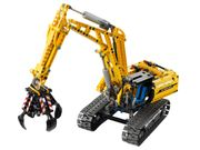 Biete Lego Technic 42006 Bagger