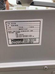 Hobelmaschine Hammer A3 31