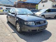 Audi 1 9 TDI QUATTRO