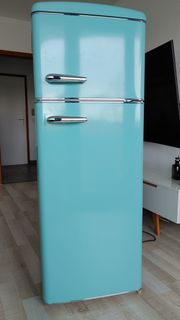 Kühlschrank mit Tiefkühlfach 270 45