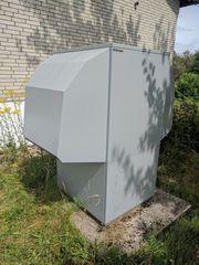 Einbau Split Wärmepumpe Montage Service