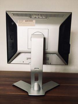 DELL PC - Flachbildschirm - TOP ZUSTAND: Kleinanzeigen aus Schweich - Rubrik Monitore, Displays