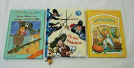 3 Kinderbücher für 2EUR