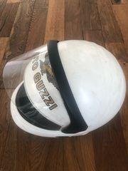 moto guzzi Motorrad Helm