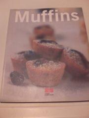 Backbuch Muffins - 1 Auflage - 2004 -