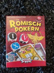 Spiel - Römisch Pokern
