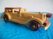 Holz Auto Holz Oldtimer Auch