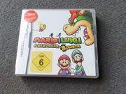 Nintendo 3DS Mario und Luigi