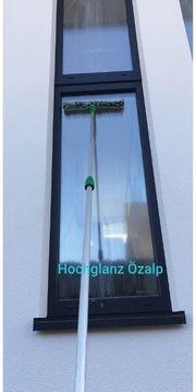 Fensterreinigung Fensterputzer Glasreinigung