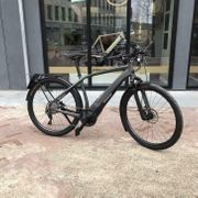 Specialized Ford Turbo 6 0