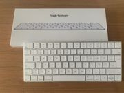 Apple Magic Keyboard NEU