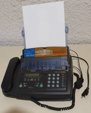 Fax-Philips DIN-A4 Magic Vox E-Mail