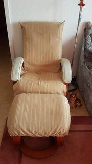 Gemütlicher Sessel